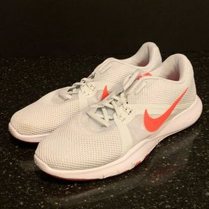 Nike Flex TR8 Training Sneakers.  Size 9.5